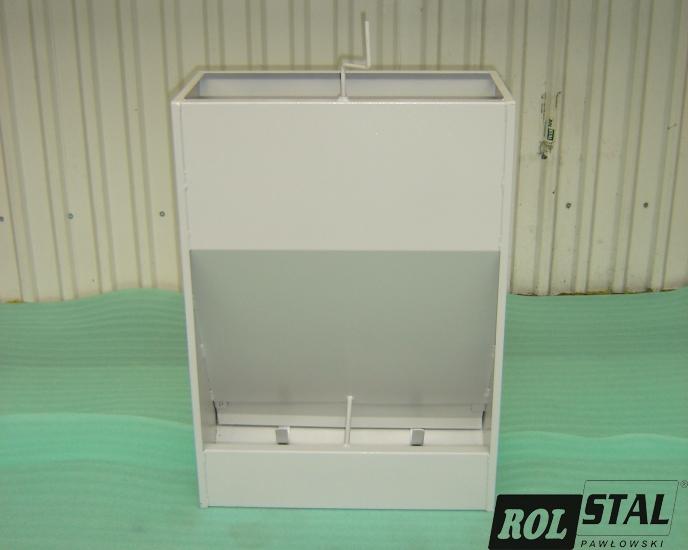 autokarmniki typu K