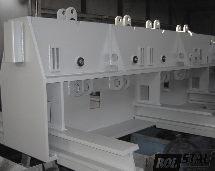 Konstrukcje urządzeń