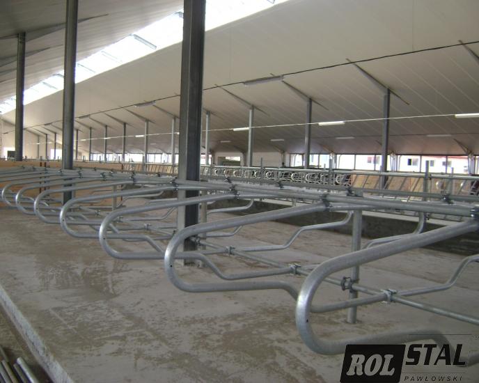Systemy hodowli bydła