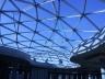 Kopuły dachowe - świetliki